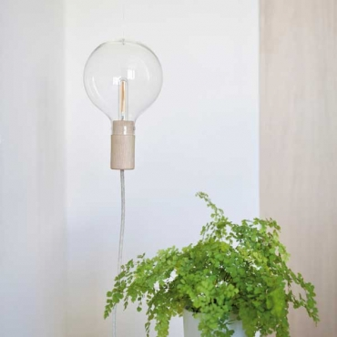 The AIR lamp - between modernity and tradition